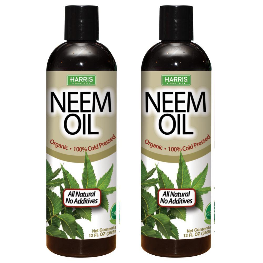 Using Neem Oil