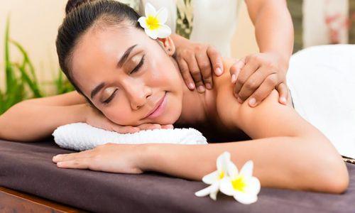 massage therapy benefits